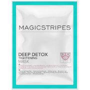 MAGICSTRIPES Deep Detox Tightening Mask (1 Mask)