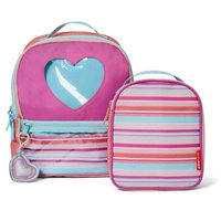 SKIP*HOP® Forget Me Not Heart Backpack and Lunch Bag