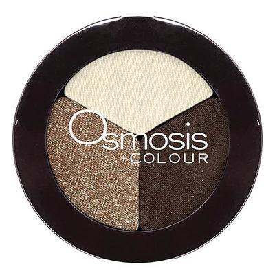 Osmosis Pur Medical Skincare Osmosis Colour Eye Shadow Trio - Impulse