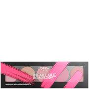 Skinceuticals L'Oreal Paris Infallible Blush Paint Palette 01 Pink