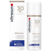Ultrasun Glimmer Lotion SPF30 150ml