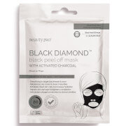 BeautyPro Black Diamond PeelOff Mask with Activated Charcoal