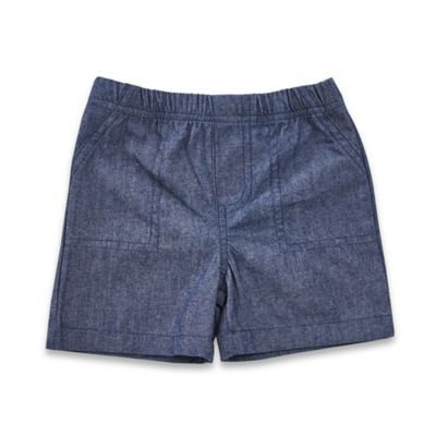 Celebrity Kids Size 0-3M Denim Short
