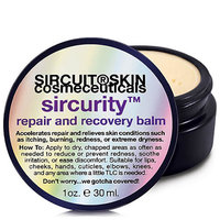 SIRCUIT Skin Sircurity Repair and Recovery Balm