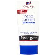 Neutrogena Norwegian Formula Hand Cream Concentrated 75ml