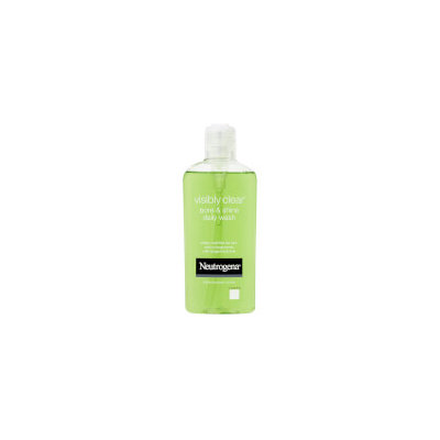 Neutrogena Visibly Clear Pore & Shine Daily Wash (200ml)