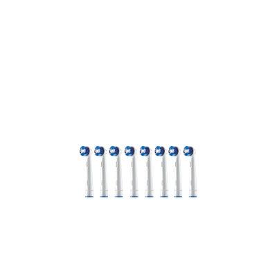 Oral-B Precision Clean 8 Brush Heads XL Pack