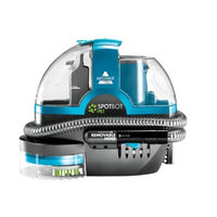 BISSELL® SpotBot® Pet Deluxe Portable Carpet Cleaner in Disco Teal