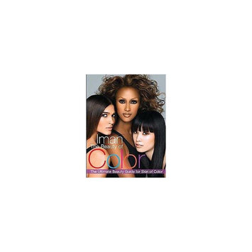 Beauty of Color: The Ultimate Beauty Guide for Skin of Color (Reprint) (Paperback) (Iman & Tia