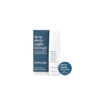 this works Deep Sleep Night Therapy