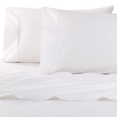 Wamsutta® Dream Zone® 750-Thread-Count PimaCott® King Sheet Set in White