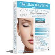 Christian BRETON Hyper Moisturising Facial Mask 3 x 20ml