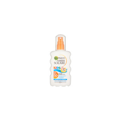 Ambre Solaire SPF30 Dry Mist Protection Spray 200 ml