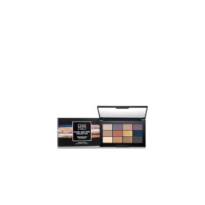 Laura Geller New York Laura Geller The Iconic New York City Collection Eye Shadow Palette in Downtown Cool 13.2g