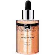 The Hero Project Night Drops Stress Less Age Defying Elixir 30ml