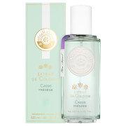 Roger & Gallet Extrait De Cologne Cassis Frenesie Fragrance 100ml