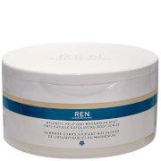 REN Skincare Atlantic Kelp and Magnesium Salt Anti-Fatigue Exfoliating Body Scrub 150ml