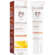 Acorelle Spray Solar Cara Y Cuerpo Spf 50