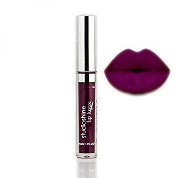 LA-Splash Cosmetics Studio Shine (Waterproof) Lip Lustre - Tiana