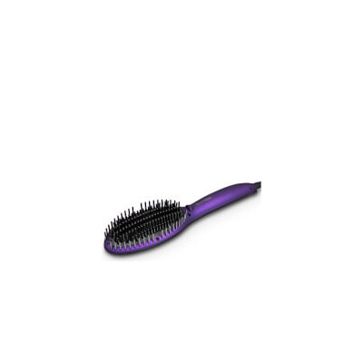 Glamoriser Straight and Smooth Speed Brush - Purple