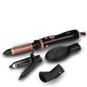 Trevor Sorbie Curl, Smooth and Volumise Airstyler Hair Dryer - Black