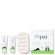 Pai Petit Pai Try Me Bath & Body Set
