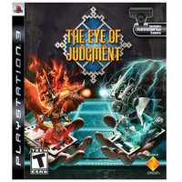 Sony The Eye of Judgment - PlayStation 3