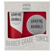 Hawkins & Brimble Grooming Set (Worth £19.90)