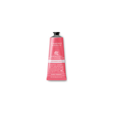 Crabtree & Evelyn Rosewater & Pink Peppercorn Hydrating Hand Therapy, 100ml