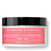 Crabtree & Evelyn Rosewater Hydrating Gel 250g