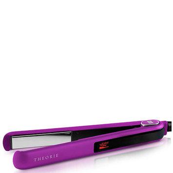 Theorie Saga 1 Inch Titanium Flat Iron - Purple