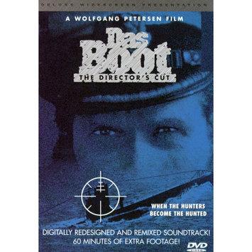 Das Boot - The Director's Cut (DVD)