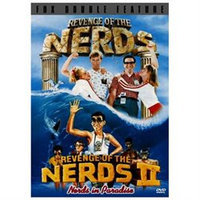 Revenge of Nerds/Revenge of the Nerds Ii