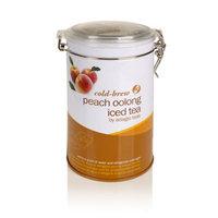 adagio teas Cold-Brew Peach Oolong Iced Tea