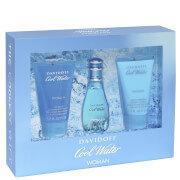 Davidoff Cool Water for Women Eau de Toilette Coffret