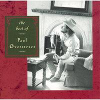 Paul Overstreet - Best of Paul Overstreet (CD)