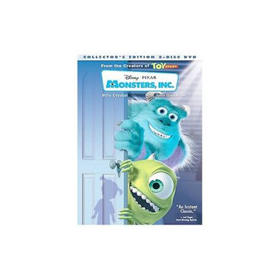 Monsters, Inc. [Collector's Edition] [2 Discs] (used)