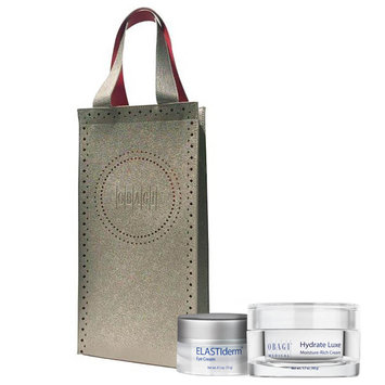 Obagi ELASTIderm Eye Cream and Hydrate Luxe Set - Limited Edition 3pc set