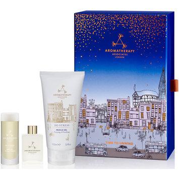 Aromatherapy Associates Time To Unwind Gift Set