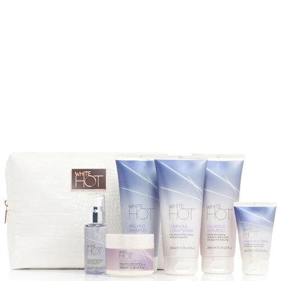 White Hot Clutch Bag Set 810ml (Worth £77)