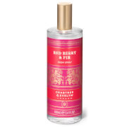 Crabtree & Evelyn Red Berry & Fir Room Spray 100ml