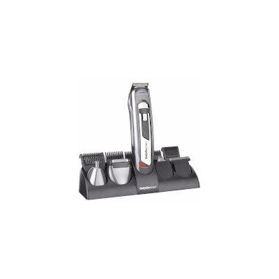 BaByliss for Men 7235U Titanium Grooming Kit