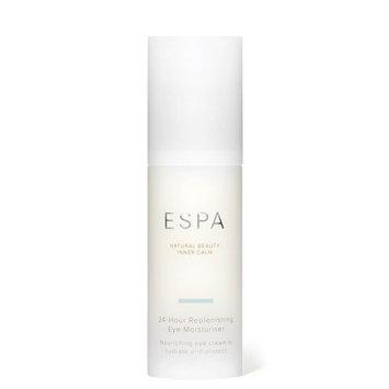 ESPA 24-Hour Replenishing Eye Moisturiser, 25ml