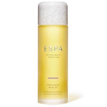 ESPA Detoxifying Body Oil, 100ml