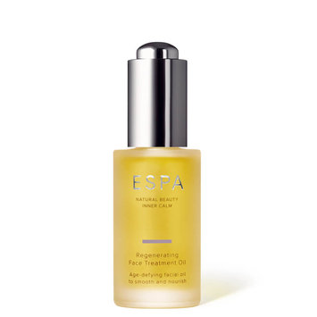ESPA Regenerating Face Treatment Oil, 30ml