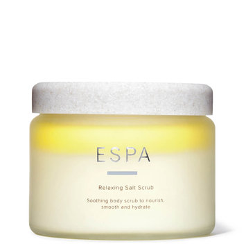 ESPA Relaxing Salt Scrub, 700g