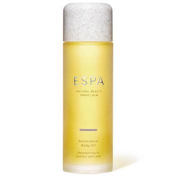 ESPA Restorative Body Oil, 100ml