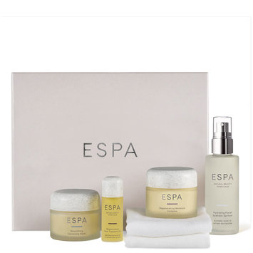 ESPA The Regenerating Skincare Collection