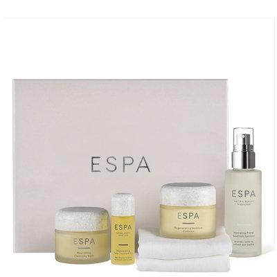 ESPA The Regenerating Skincare Collection