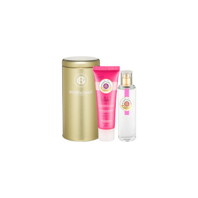 Roger & Gallet Gingembre Rouge Fragrance Duo
